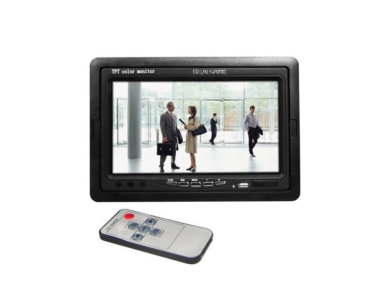 TFT LCD Έγχρωμο Μόνιτορ 7″ LCDM-7 – Ηλεκτρονικά Είδη bc242861943