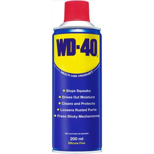Spray - Καθαριστικά