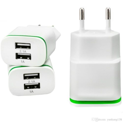 Φορτιστές USB